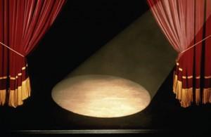 Mostra de teatro