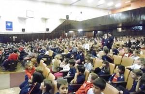 Centro Civico Cultural