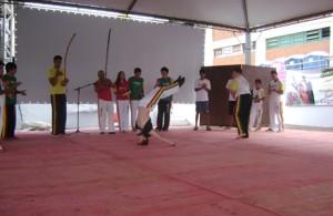 Grupo Capoere