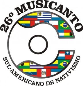 26º musicanto - logo