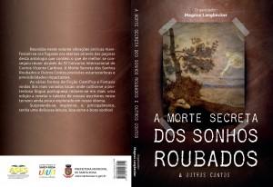Coletânea resultante do IV Concurso Internacional de Contos Vicente Cardoso