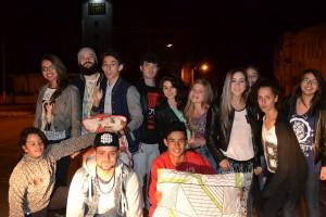 Cia Santa Rosa em Dança - Incontroláveis
