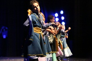 Santa Rosa em Dança 01