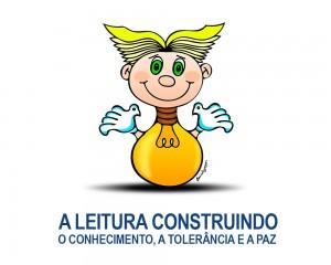 Mascote da Feira, criação de Betto Almeida