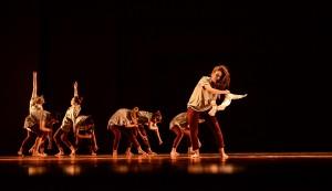 Cia Santa Rosa em Dança des-consolando no FIH2