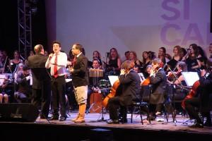 Orquestra e Coral Jovem Santa Rosa