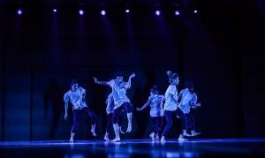 Cia Santa Rosa em Dança