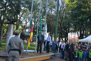 Dia Municipal da Cultura e da Paz 2016 01