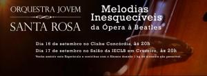 Melodias Inesquecíveis - Da Ópera a Beatles