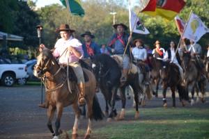 chegada da chama crioula 2016 01