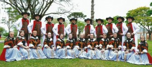 Grupo Folclórico Immer Lustig