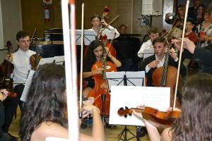 Orquestra Jovem Santa Rosa